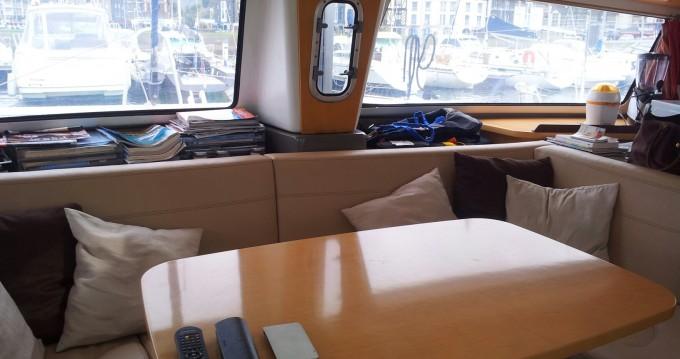Boat rental Arzal cheap Mahe 36