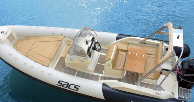 Hire RIB with or without skipper Sacs La Ciotat