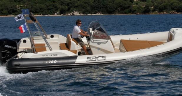 Boat rental La Ciotat cheap 7.80