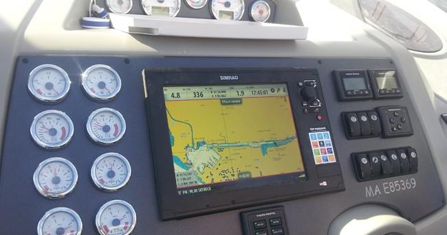 Boat rental Sausset-les-Pins cheap Flyer Gran Turismo 38