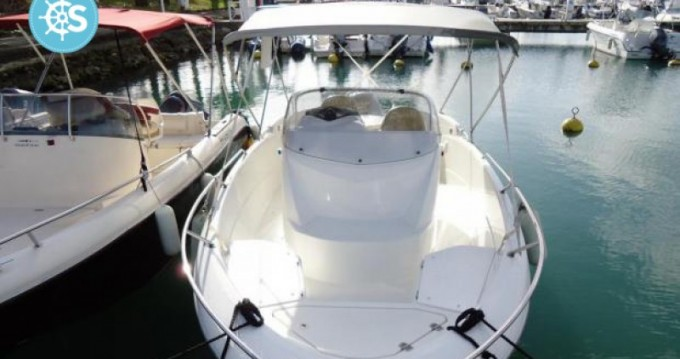 Boat rental Pointe-à-Pitre cheap Flyer 6