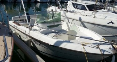 Rental yacht Palavas-les-Flots - B2 Marine Cap Ferret on SamBoat