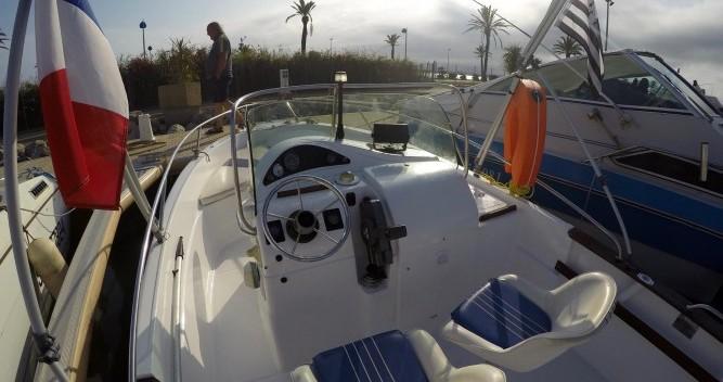 Boat rental Palavas-les-Flots cheap Cap Ferret