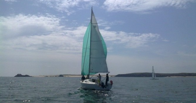 Hire Sailboat with or without skipper Jeanneau La Trinité-sur-Mer