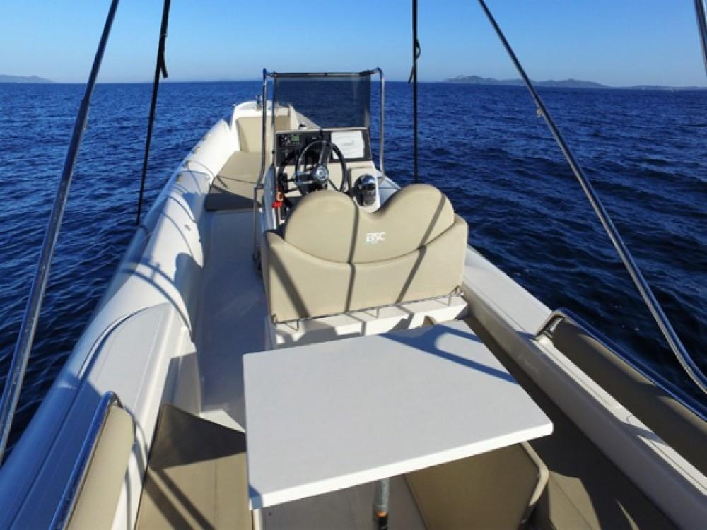 Rental yacht Hyères - Bsc BSC 75 Classic on SamBoat