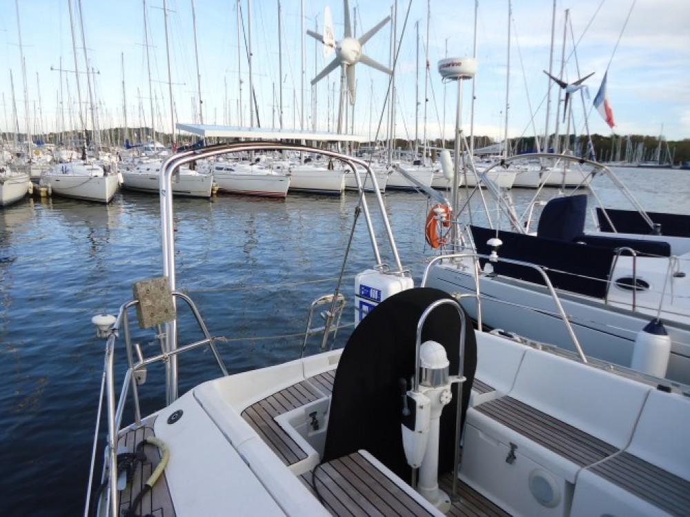 Boat rental Arzal cheap Sun Charm 39