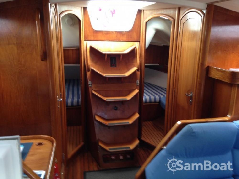 Boat rental Jeanneau Sun Charm 39 in Arzal on Samboat