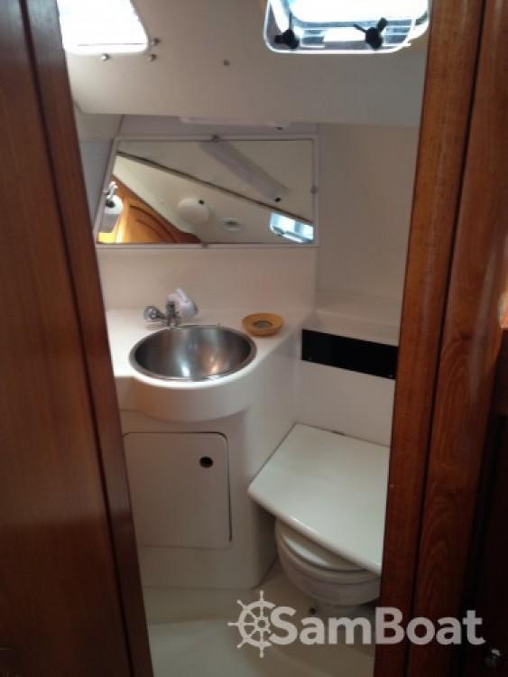 Rental Sailboat in Arzal - Jeanneau Sun Charm 39