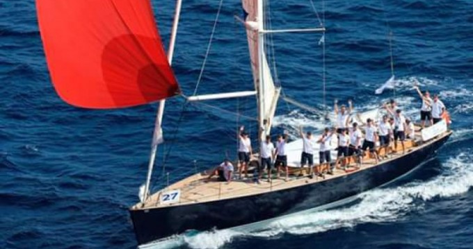 Rental Sailboat in Marseille - H2O Yachts Mister Fip's
