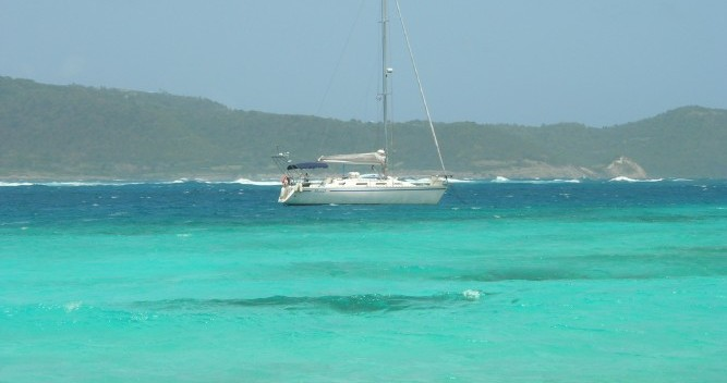 Rental yacht Le Robert - Gibert Marine Gib Sea 372 on SamBoat