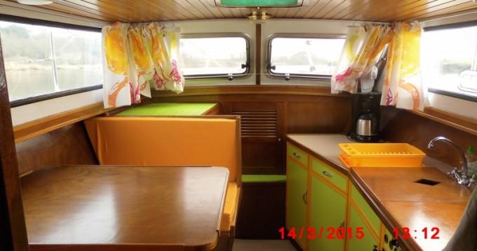 Rental yacht Redon - Bravo A279 on SamBoat