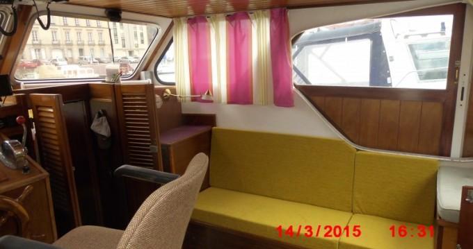Boat rental Redon cheap A279