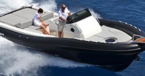 Rent a Scanner Scanner One 888 Saint-Tropez