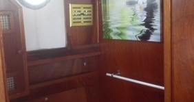Canal boat for rent Redon at the best price