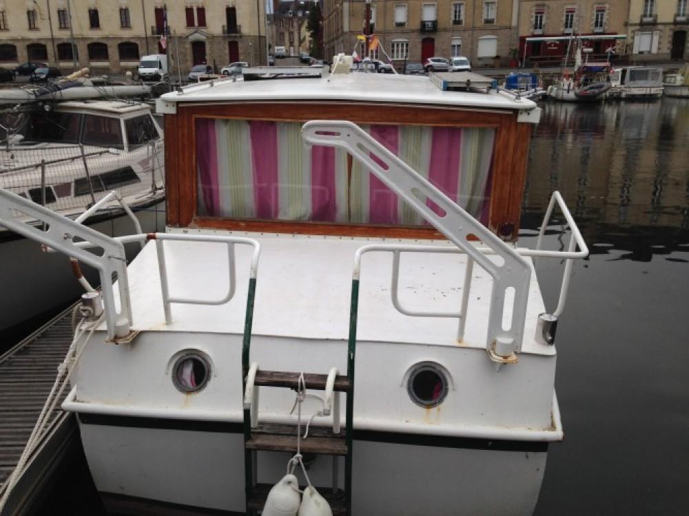 Boat rental Bravo A279 in Redon on Samboat