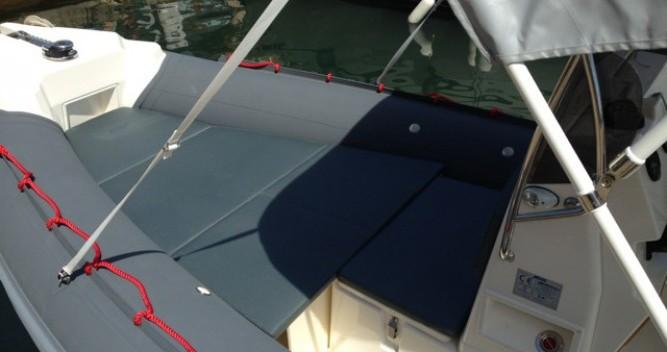 Rental RIB in Hyères - Joker Boat Coaster 650