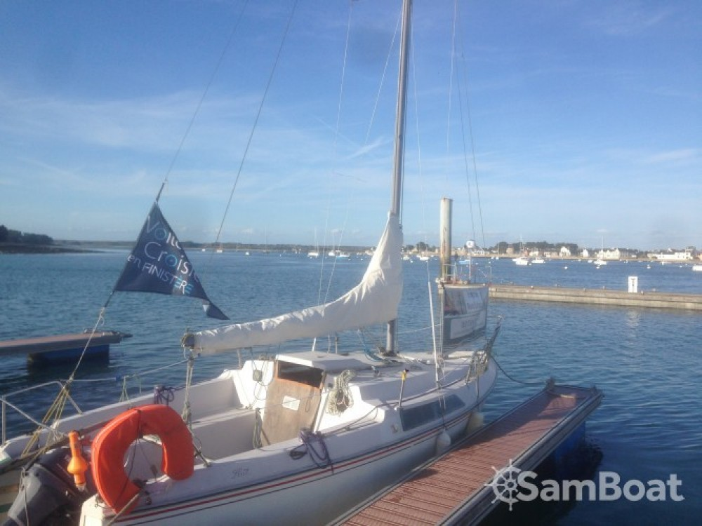 Hire Sailboat with or without skipper Jeanneau Pont-l'Abbé