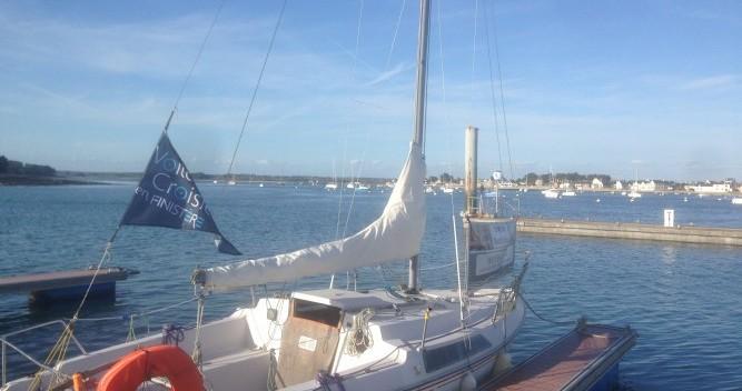 Rental yacht Pont-l'Abbé - Jeanneau Flirt on SamBoat