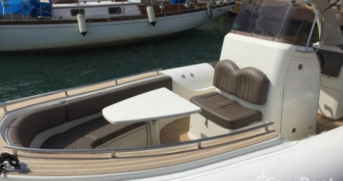 Rental yacht Cogolin - Wimbi Boats W9i on SamBoat