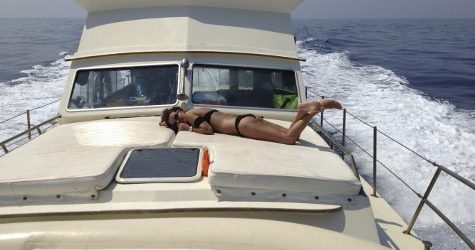 Hire Motorboat with or without skipper Sev Serra-di-Ferro