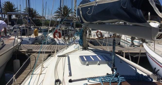 Boat rental Canet-en-Roussillon cheap Poker