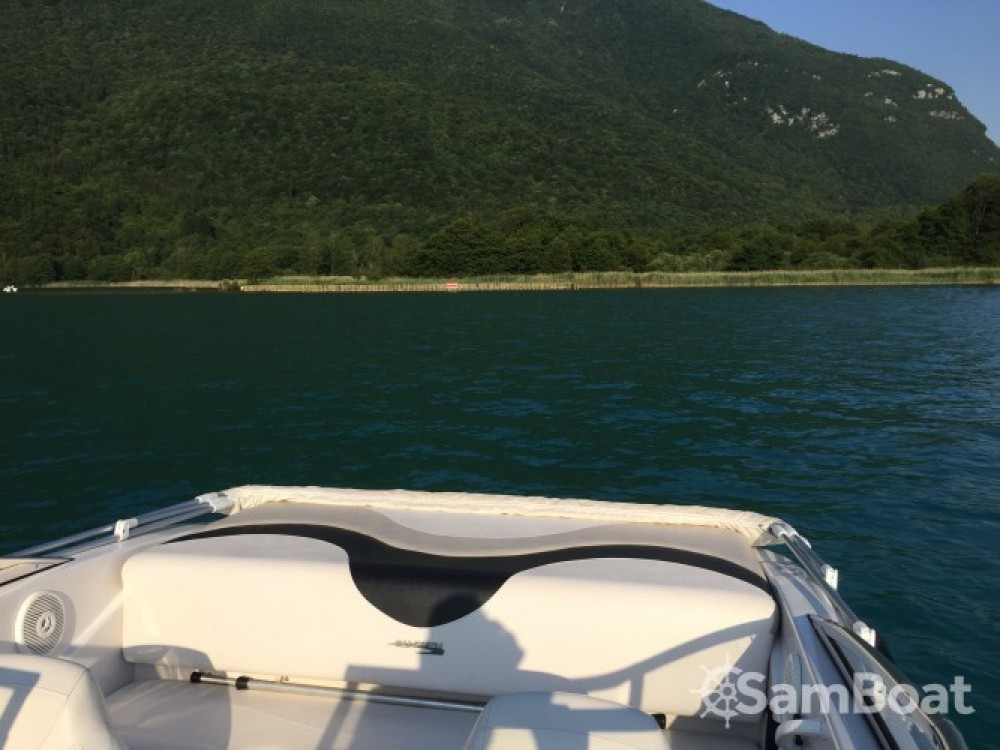 Rent a Glastron MX 185 Annecy