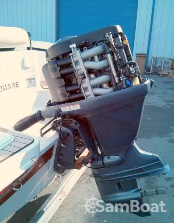 Hire Motor boat with or without skipper Pacific Craft La Ciotat