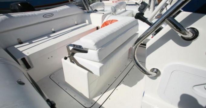 Rental yacht Lorient - Northstar 205WRT on SamBoat