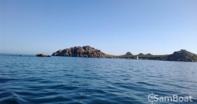 Rental Motorboat in Plougasnou - Syla Pêche promenade 6,46m