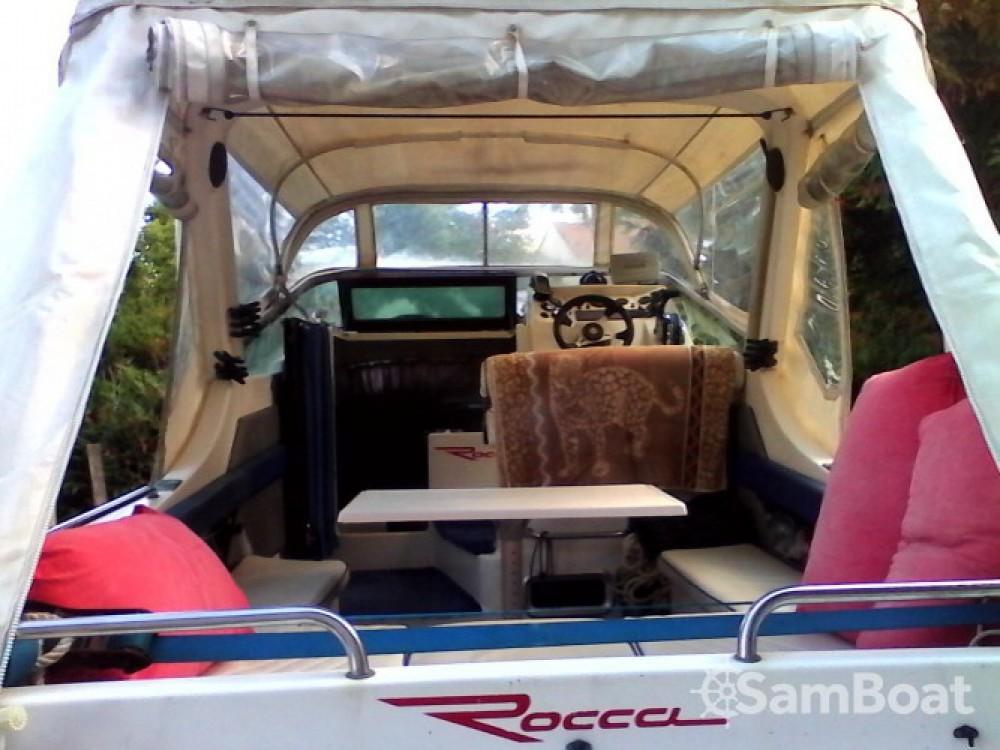 Rental yacht La Londe-les-Maures - Rocca Guepard on SamBoat