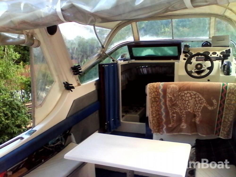 Boat rental La Londe-les-Maures cheap Guepard