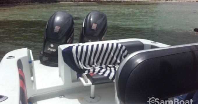 Rental yacht Le François - Baja sportfish on SamBoat