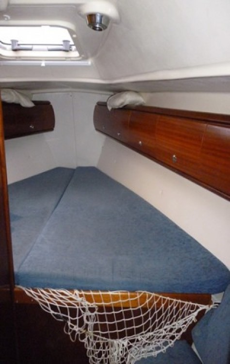 Hire Sailboat with or without skipper Bavaria Hyères