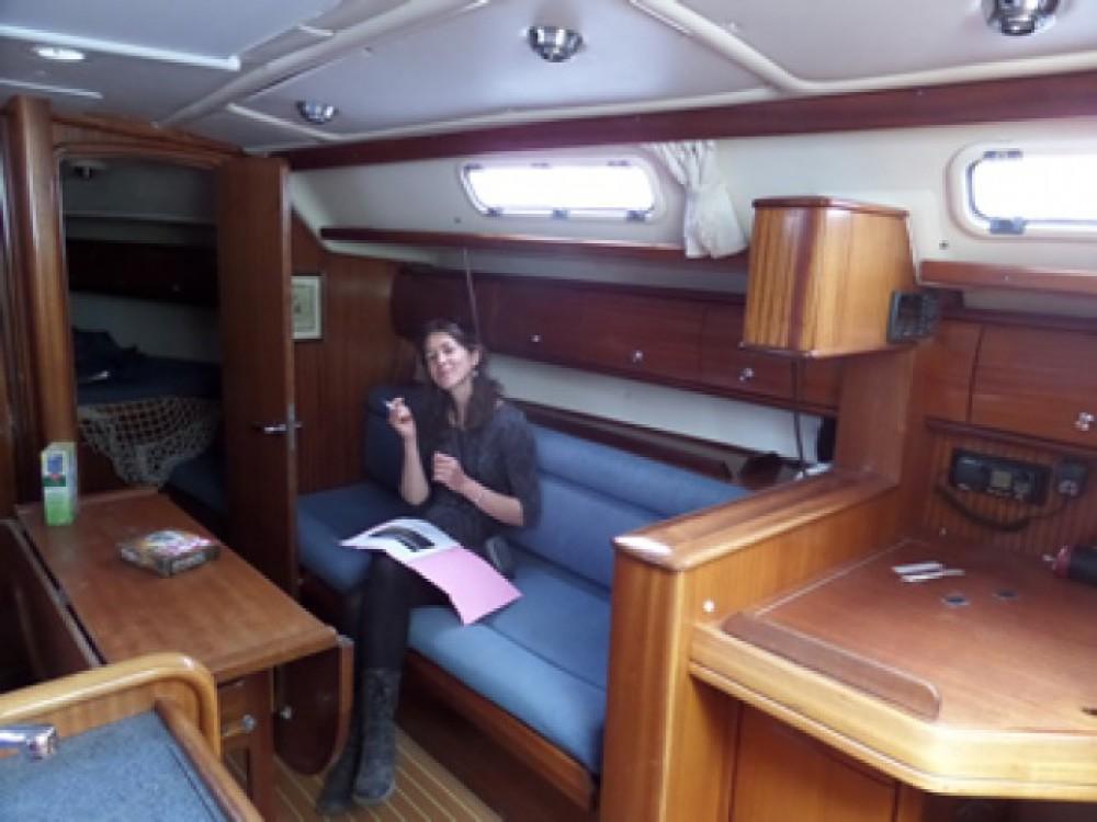 Rental yacht Hyères - Bavaria Bavaria 36 on SamBoat
