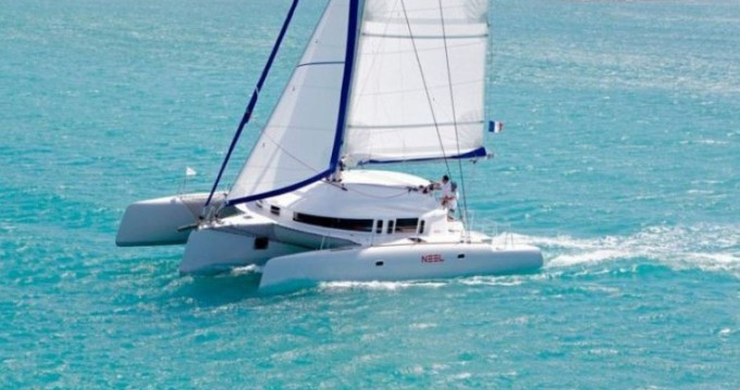 Rental yacht Pointe-à-Pitre - Neel Neel 45 on SamBoat