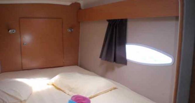 Boat rental Le Marin cheap Lipari 41