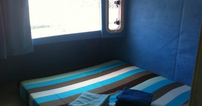 Rental Sailboat in Le Marin - Neel Neel 45