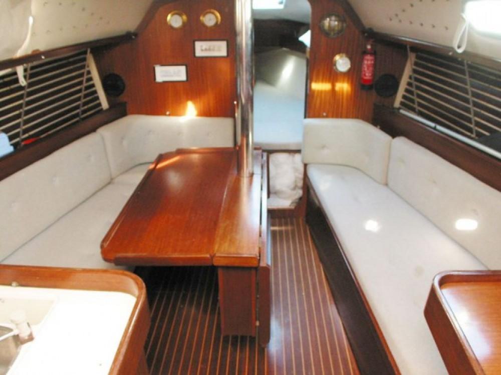Rental yacht Flamanville - Gibert Marine Gib Sea 92 on SamBoat