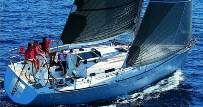 Sailboat for rent Diélette at the best price