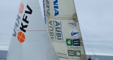 Sailboat for rent Cherbourg-en-Cotentin at the best price