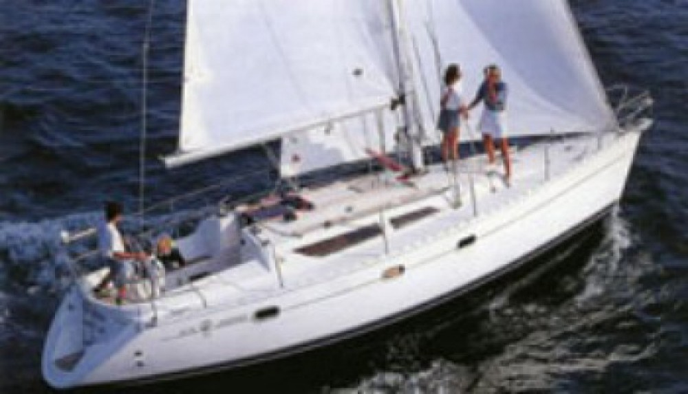 Rental yacht Flamanville - Gibert Marine Gib Sea 114 on SamBoat