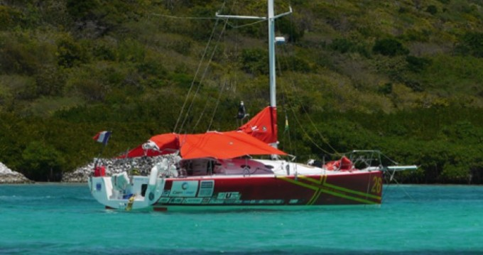 Hire Sailboat with or without skipper Jumbo Cherbourg-en-Cotentin