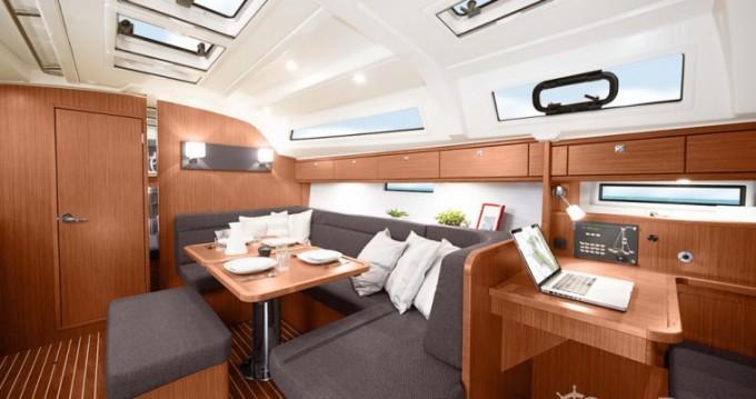 Rental yacht Diélette - Bavaria Sport 40 on SamBoat