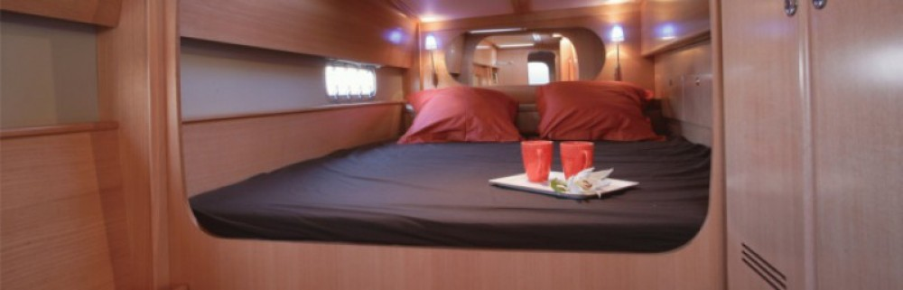 Rental yacht Martinique - Nautitech Nautitech 40 on SamBoat