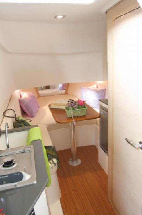 Rental yacht Ajaccio - Capelli Tempest 1000 WA on SamBoat