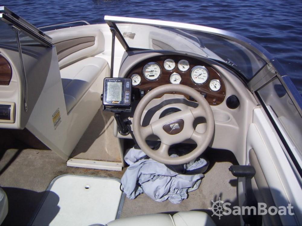 Rental yacht Lacanau - Stingray ls 185 on SamBoat