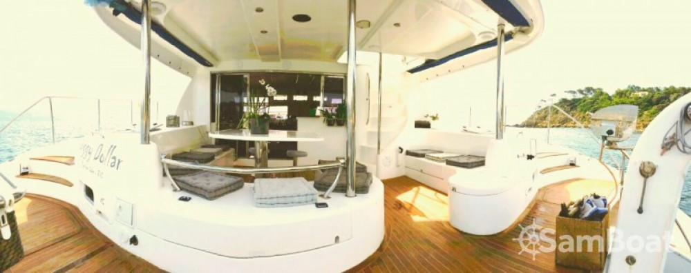 Motor boat for rent Bormes-les-Mimosas at the best price