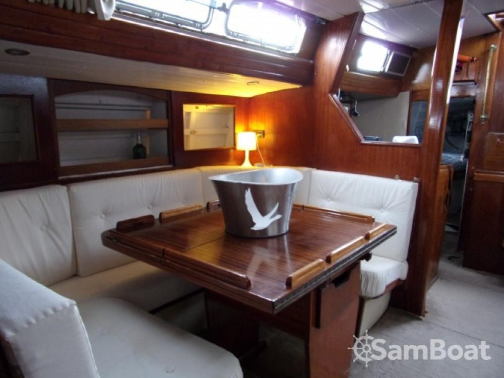 Rental yacht Hyères - Etudes de Carènes Beaufort 16 on SamBoat