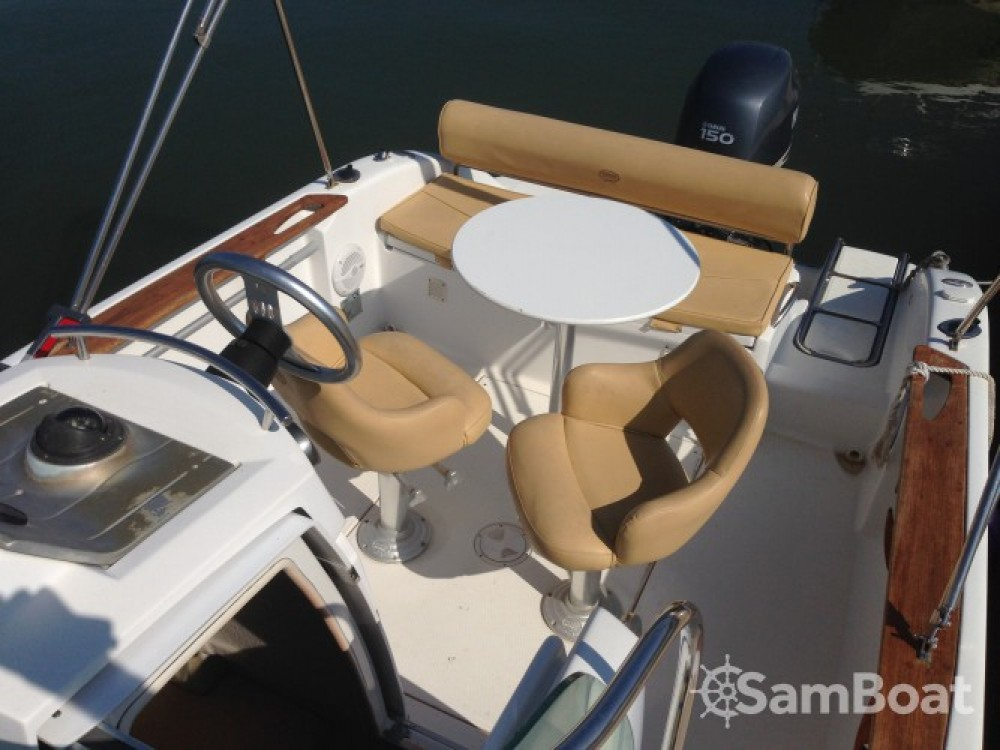 Hire Motor boat with or without skipper Sessa Marine Agde
