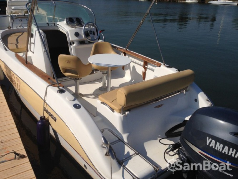 Rental yacht Agde - Sessa Marine Key Largo 22 Deck on SamBoat